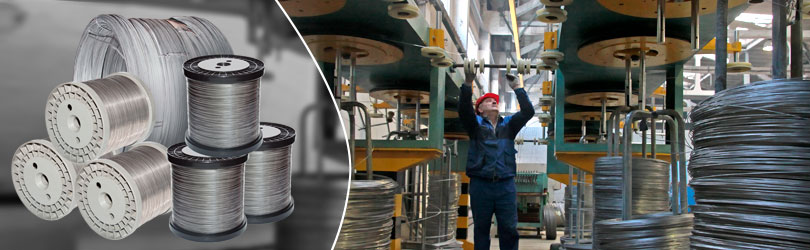 Wire - Vladimir Plant of Precision Alloys
