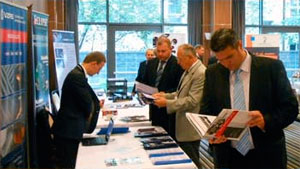 VZPS presented its production on the international heat treatment congress 2014 in Europe